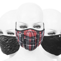 New non-medical face masks at Rivithead