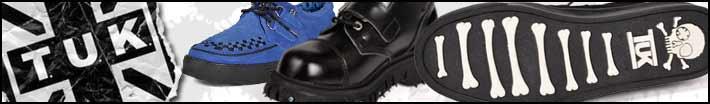 T.U.K. Boots