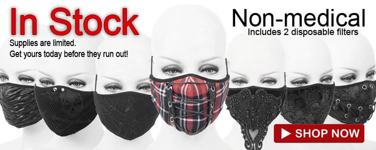 Non-medical Face Masks