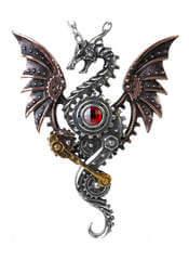 Blast Furnace Behemoth Pendant