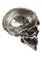 Half Skull Trinket Dish