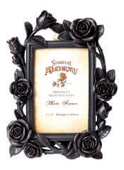 Rose Vine Photo Frame