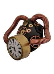 Steam Time Respirator