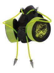 Yellow UV Gaz Kitten Respirator