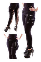 Gothic Sin Pocket Belt