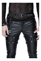 Axel Belt Harness
