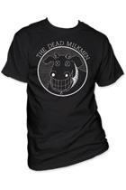 Dead Milkmen - Cow Logo