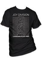 Joy Division - Unknown Pleasures 2 Mens