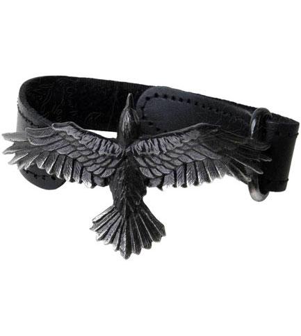 Black Consort Bracelet