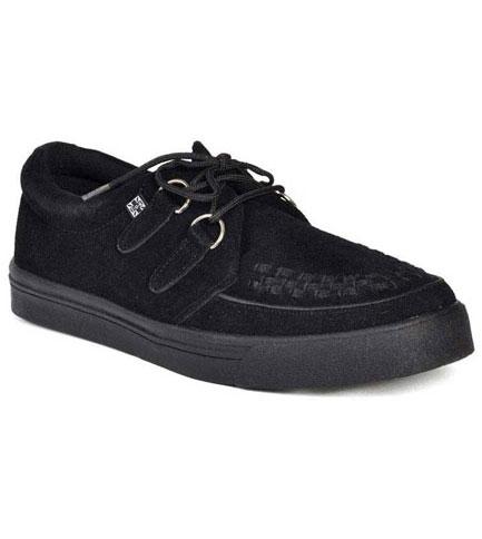 T.U.K. A6061 - Classic Creeper Sneakers