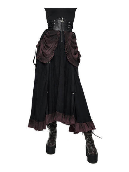 Arabella Victorian Skirt