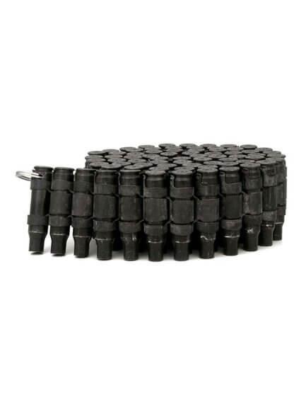 .308 Black Bullet Belt No Tips