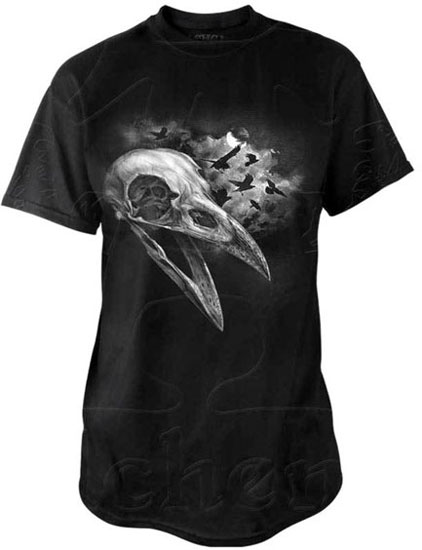 Corvinculus T-Shirt