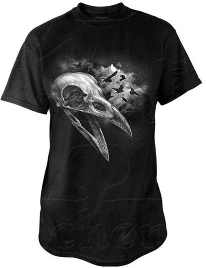 Corvinculus T-Shirt