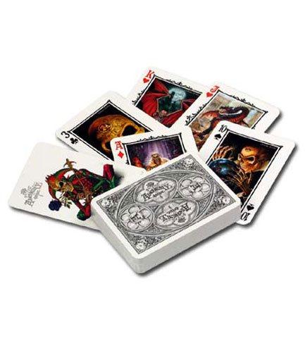 Alchemy Arcana Playing Cards