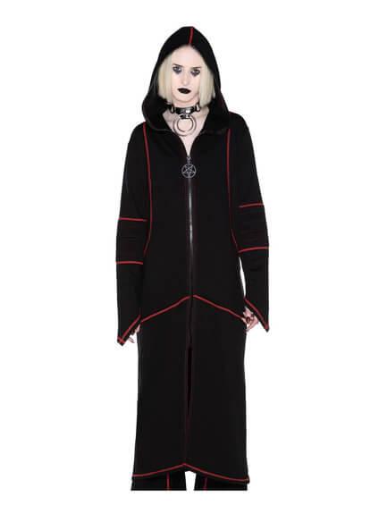 Darkside Coat