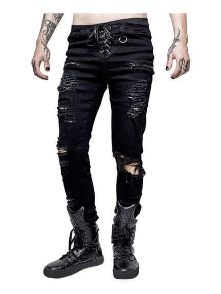 Diablo Skinny Jeans