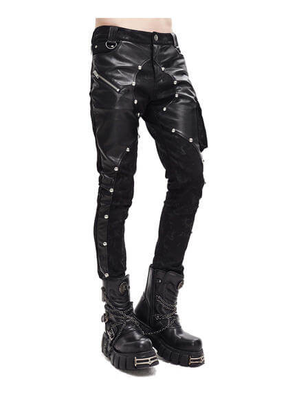 Harkness Men's Gothic Pants