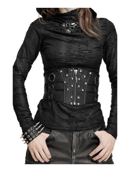 Helsing waist belt