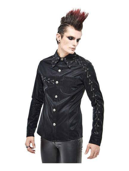 Insidious Men's long sleeve shirt
