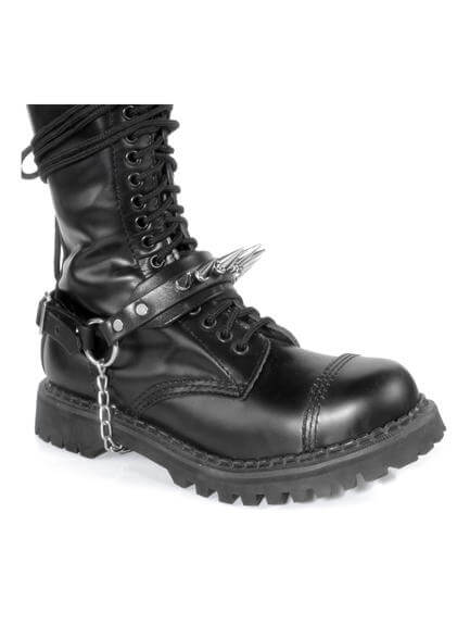 Long Spike Boot Strap