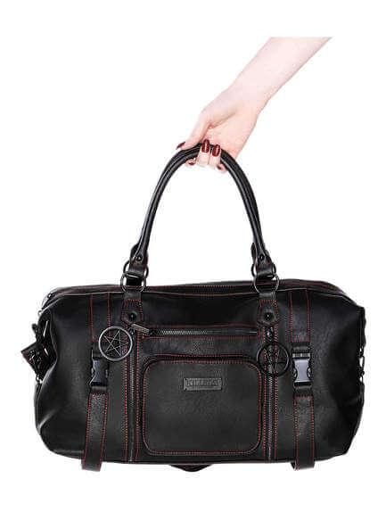 Ozul Duffle Bag