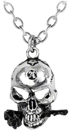 The Alchemist Pendant