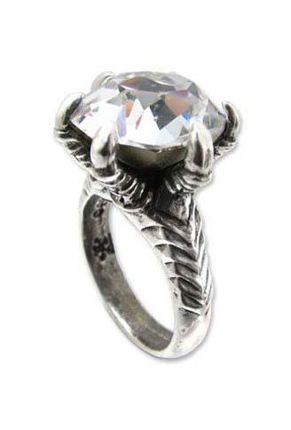 Intense Engagement Ring - Clearance