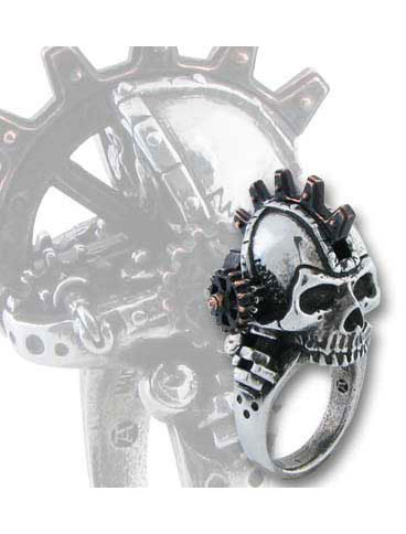 Steamhead Ring
