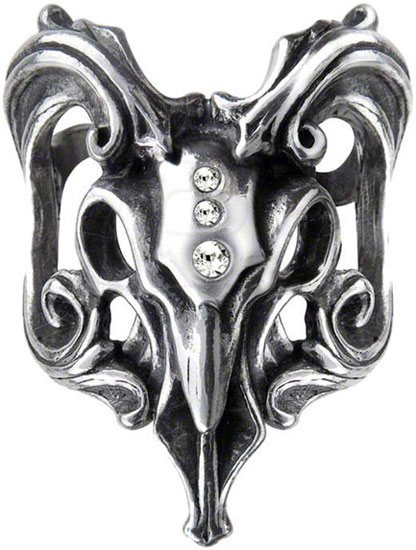 Amon Ra Ring