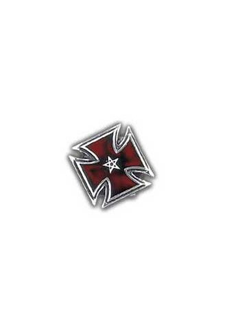 Pentacle Forme Ring