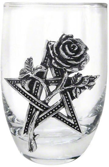 Ruah Vered Shot Glass