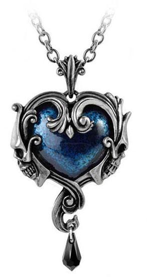 Affaire du Coeur Pendant