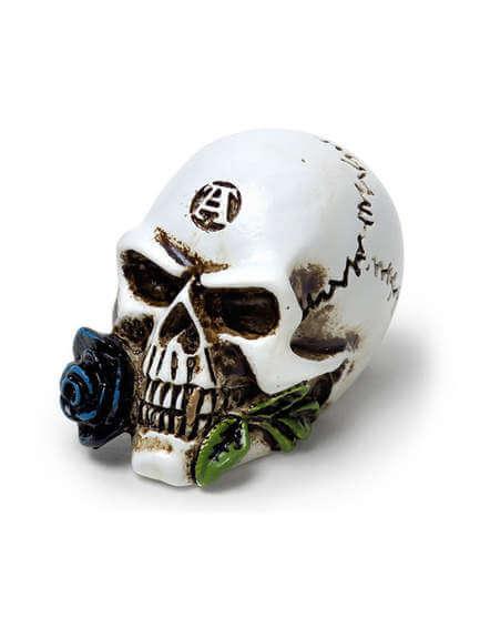 Alchemist Skull Miniature