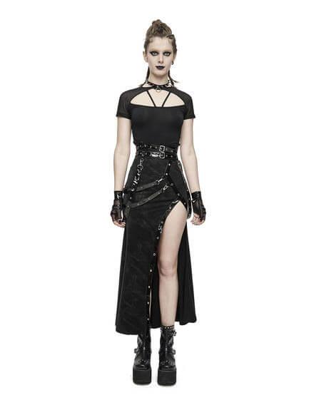 Anya Punk Skirt