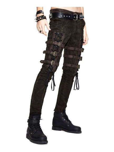 Men's Asylum Pants