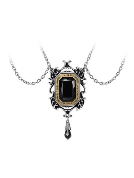Baroque Beauty Necklace