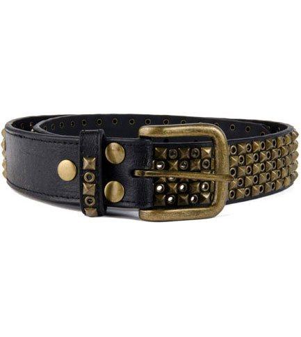 Steampunk - Bronze Belt