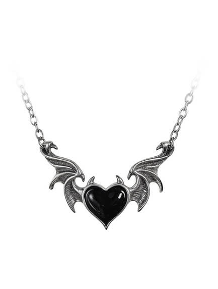 Blacksoul Necklace