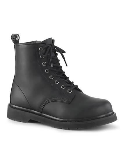 BOLT-100 8 eyelet combat boots