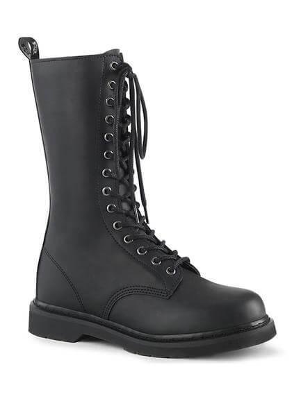BOLT-300 14 eyelet combat boots