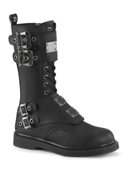 BOLT-345 armored combat boots