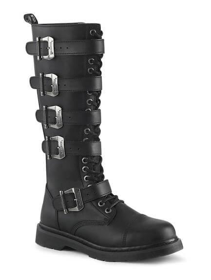 BOLT-425 20 eyelet boots