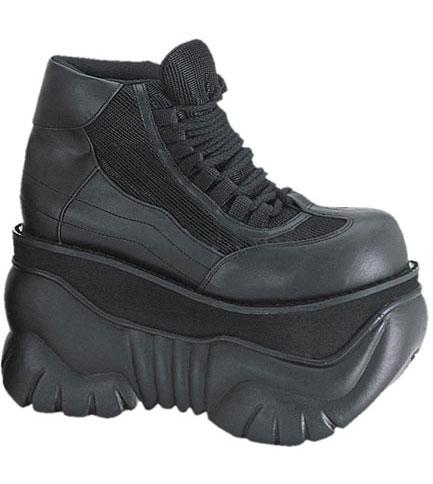 BOXER-01 Laceup Sneaker Shoes