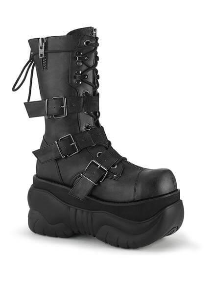 BOXER-230 Men's Platform Boots