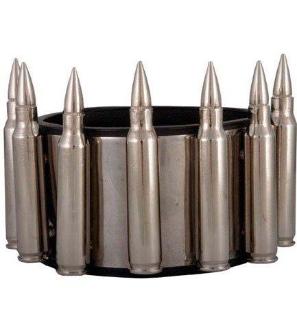 Bullet Wristband
