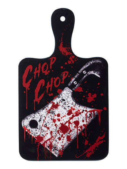 Chop Chop Cutting Board