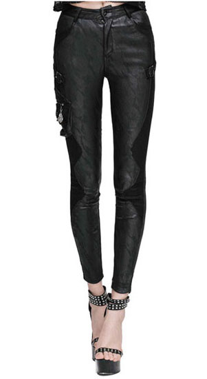Clara Women's Gothic Pants