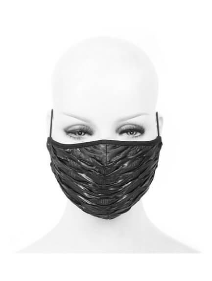 Deconstruction Non-medical Face mask
