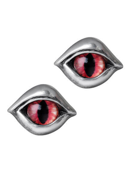 Demoneye Earrings